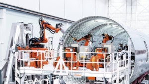 KUKA Aerospace