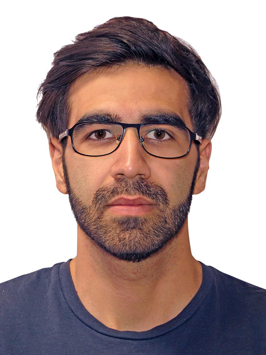 سید امیرحسین موسوی مقدم